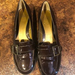 Shoes - Brown loafers